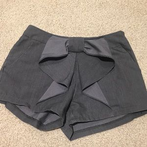 Cute Bow 🎀 Shorts